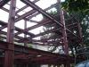 No 131 JH steel framework