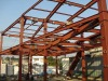 No 48 JH steel structure