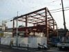 No 49 JH steel structure