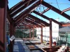 No 51 JH steel structural container house