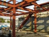 No 78 JH metal framework