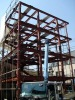 No 84 JH structural steel construction