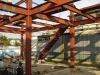 No 89 JH steel building