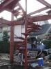 No 90 JH steel construction