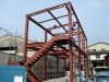 No 91 JH steel construction