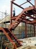 No 92 JH steel construction