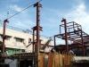 No 92 JH steel framework