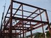 No 93 JH steel framework