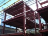 No 93 JH steel structure