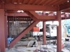No 94 JH steel structure