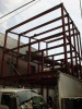 No 97 JH formed steel construction