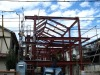 No 98 JH metal framework