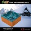 Ozone system pool spa