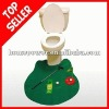 POTTY PUTTER Toilet Golf Game Set from China