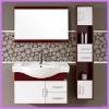 PVC Barthroom Cabinet