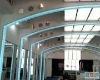 PVC film for ceiling decoration