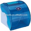 Plastic Toilet Tissue Dispenser with Soap Holder