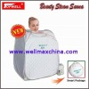 Portable Steam Sauna house with CE,ROHS for 1 people