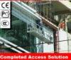 Portable Suspended Construction Platforms 1000kg load