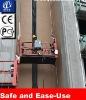 Portable Suspended Construction Platforms 800kg load