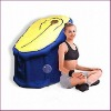 Portable sauna room with CE for 1 people