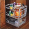 Pull out drawer basket GD004