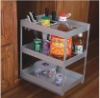 Pull out drawer basket GD128
