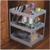 Pull out drawer basket GD129