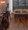 Reclaimed solid cumaru timber woods flooring