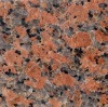 Red Granite (G562 Maple Red ,Capao Bonito granite)