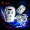 Remote Control Wireless PIR Alarm SC-60C