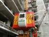 SC200/200 construction hoist/elevator