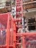 SCD200/200 Construction elevator
