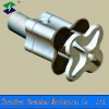 SJ stainless steel  glass Clamp for spider fitting