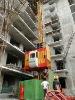 SS 200/200 building hoist