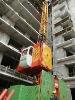 SS 200/200 construction hoist