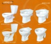 Sanitary ware toilet