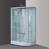 Shower House, Shower Cabinet, Steam House, Shower Cubicle, Steam Cabin