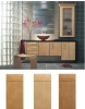 Solid wood Slab Bathroom Vanity (HJBV-03)