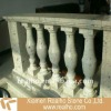 Star Stone Balustrade