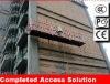Steel Suspended Access Platform/Swing Stage 800kg load