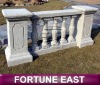 Stone Outdoor Baluster