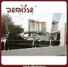 Tempered Glass Stainless Steel Balustrade DMS-67124