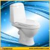The hotel hot bone color toilet closet (8069)