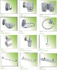 Toilet Brush, shower accessories, Towel Rail,Towel bar, Towel rack, Towel ring, Towel Shelf, towel holder,Bathroom Shelf,