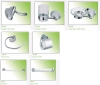 Towel ring,bathroom accessories,towel bar,towel rack,paper holder,sanitary ware