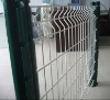 Wall Wire Mesh Fence