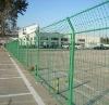 Welded Mesh Fence(Manufacturer)