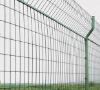 Welded Steel Fence Panels