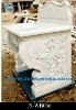 White Stone Classical Sinks
